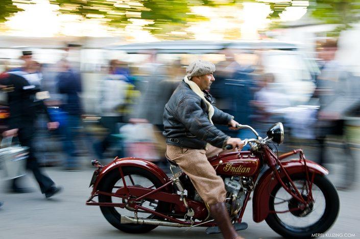 goodwood motorbike