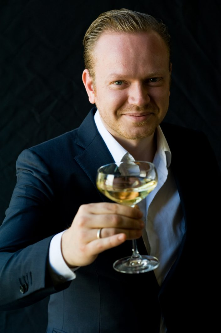 vineum rotterdam david
